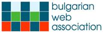 Лого на Българската Уеб Асоциация