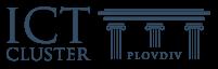 Лого на Сдружение ИКТ Клъстер Пловдив