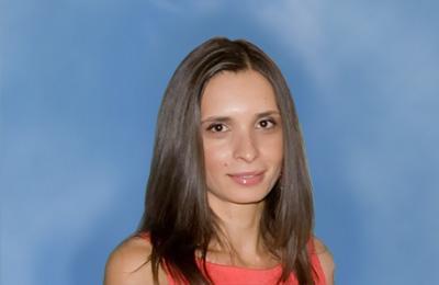 Мария Янчева