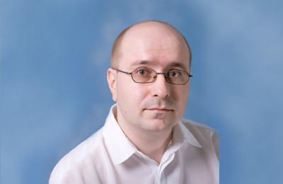 Димитър Ников