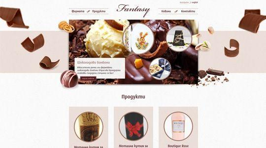 8279554-chocolates